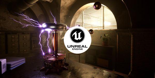Unreal Engine 4.21 incluye por defecto la API Vulkan en Linux