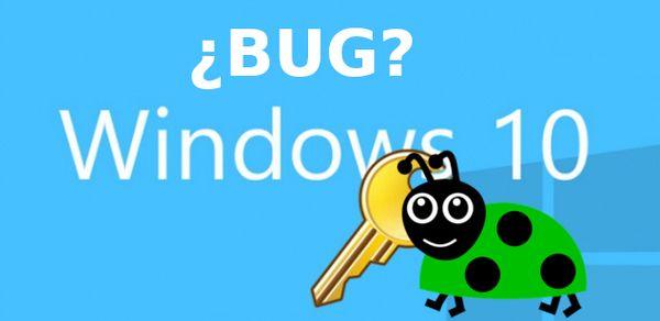 Microsoft trabaja en una solución para el error de activación de Windows 10 Pro