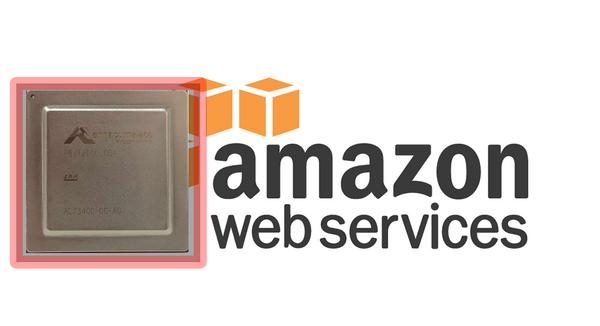 Graviton: La primera CPU de Amazon bajo la arquitectura ARM