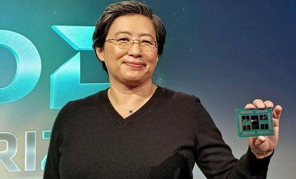 Las CPU Zen 2 EPYC de AMD ofrecerán hasta 64 núcleos físicos y 128 hilos