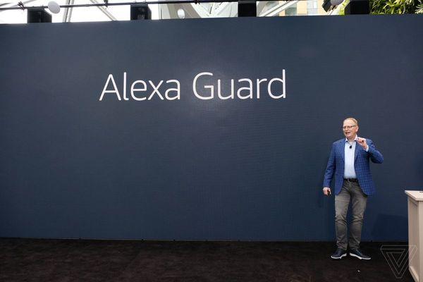 Amazon Alexa Guard: Tu Amazon Echo como sistema de alarma