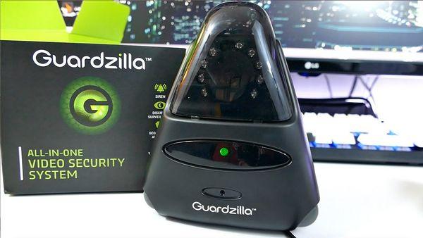 Una vulnerabilidad en las cámaras Guardzilla permite acceder a las grabaciones