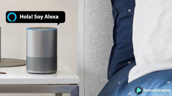 Amazon muestra todo lo que Alexa logró en 2018