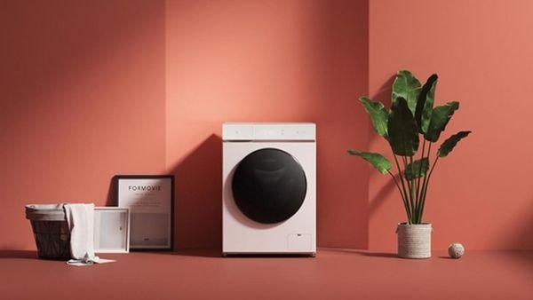 Nueva lavadora y secadora inteligente de Xiaomi