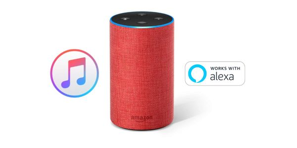 Apple Music llega finalmente a los altavoces inteligentes Amazon Echo