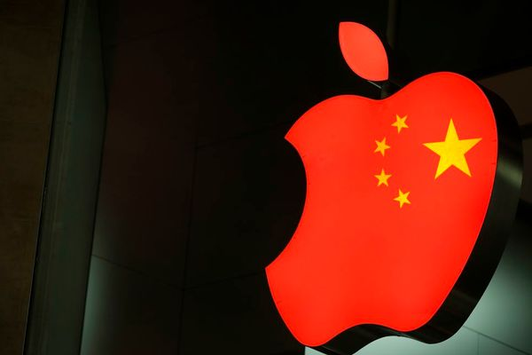 Apple elimina 718 apps de la App Store en China