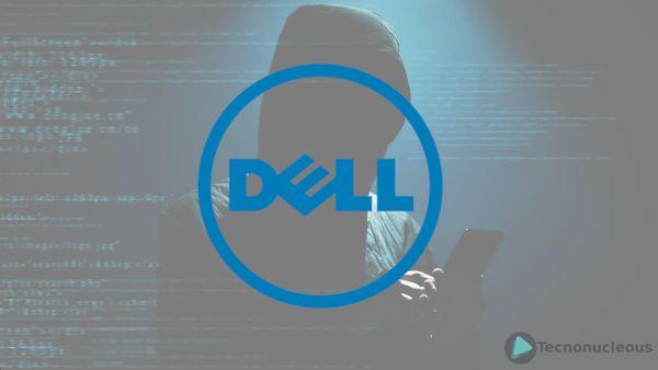Dell sufrió una brecha de seguridad que expuso datos de sus usuarios