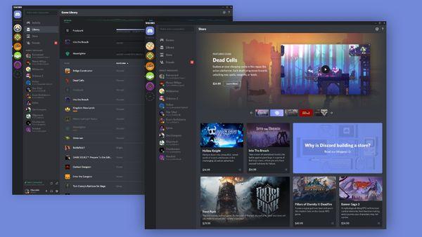 Discord ofrecerá un 90% de los ingresos a los desarrolladores para competir contra Steam y Epic Games Store
