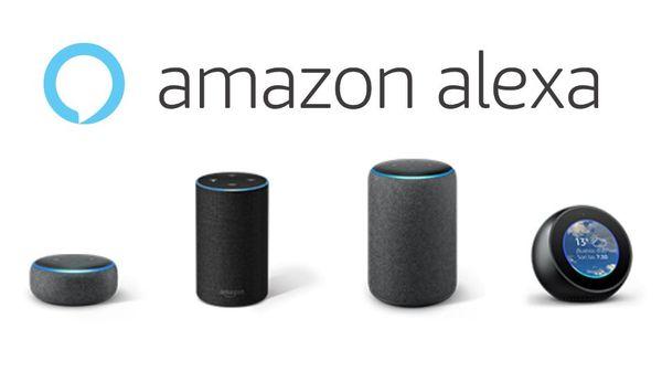 Problemas de suministro de los altavoces Amazon Echo en España