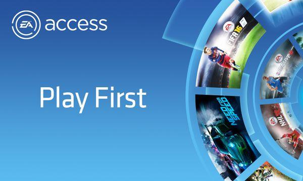EA Access: todo lo que necesita saber sobre el servicio de suscripción de EA
