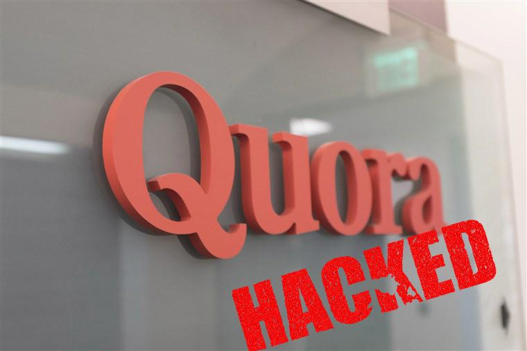 Quora sufre una becha de seguridad que compromete a 100 millones de usuarios