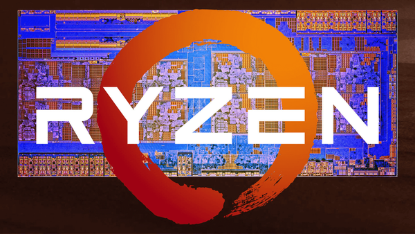 La 3ra generación de procesadores AMD Ryzen llegará en la Computex 2019