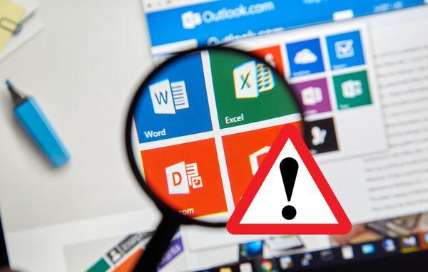 Dos vulnerabilidades afectan a las cuentas de Microsoft