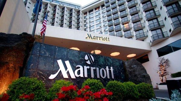 Marriot sufrió un hackeo que expuso 5,25 millones de números de pasaporte
