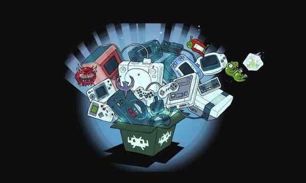 El popular emulador RetroArch llegará a la Xbox One