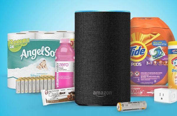 Las ventas de productos de Amazon mediante Alexa se triplican
