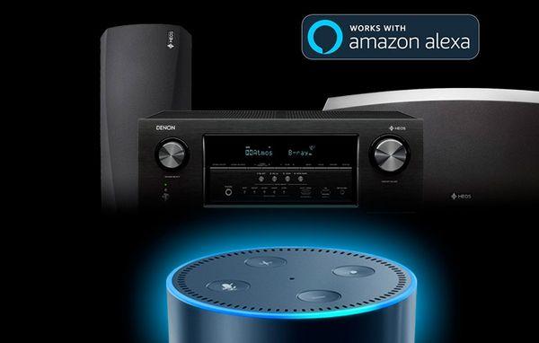 Amazon vendió más de 100 millones de dispositivos Alexa