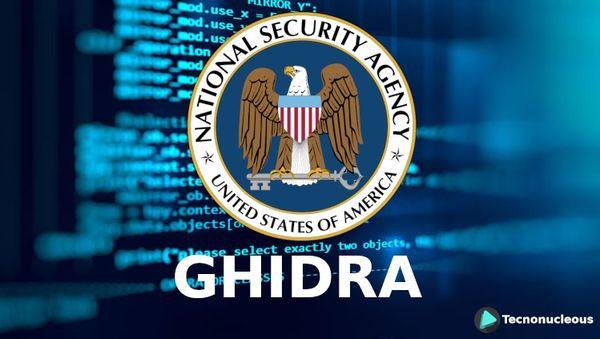 Ghidra: herramienta de ingeniería inversa de la NSA será Open Source