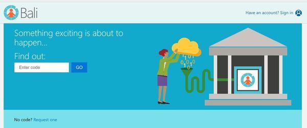 Project Bali: ¿Microsoft quiere dar a los usuarios el control sobre sus datos?