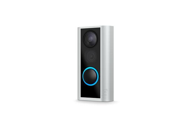 Door View Cam: Videoportero de la empresa Ring con compatibilidad con Alexa anunciado en el CES 2019