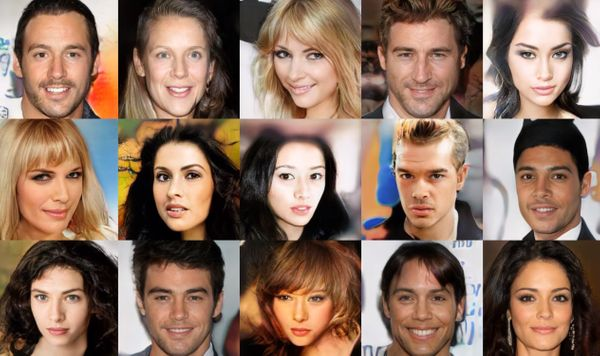 La web ThisPersonDoesNotExist utiliza la IA para generar un rostro humano