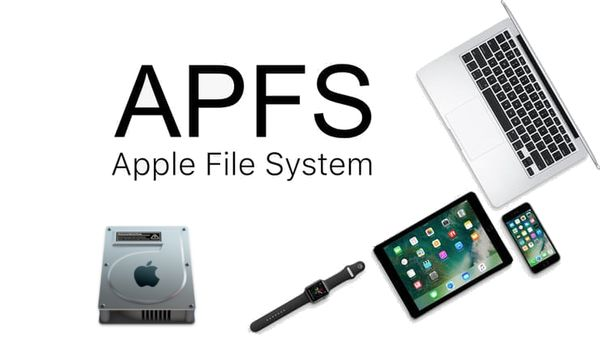 ¿Qué es Apple File System (APFS)?