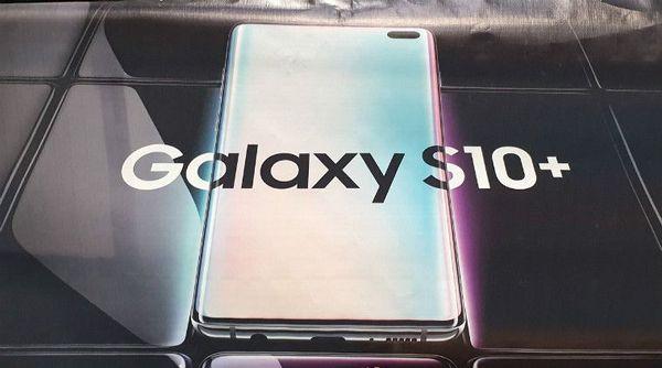 Samsung presenta los nuevos Galaxy S10, S10+ y S10e