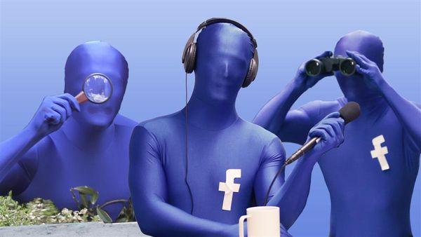Facebook rastrea la ubicación de los usuarios que pueden ser amenazas potenciales