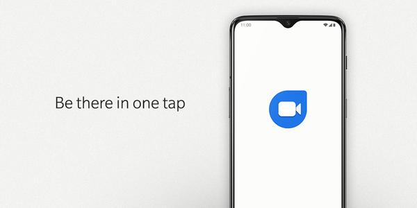 Google Duo se integra de forma nativa en OxygenOS