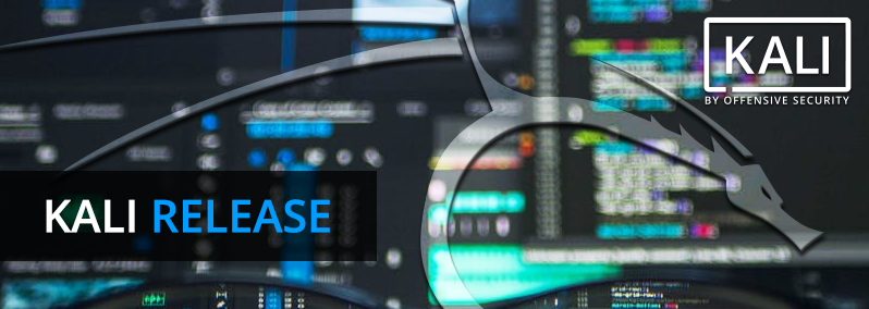 Kali Linux 2019.1: Herramientas actualizadas, mejorado el soporte para ARM y más