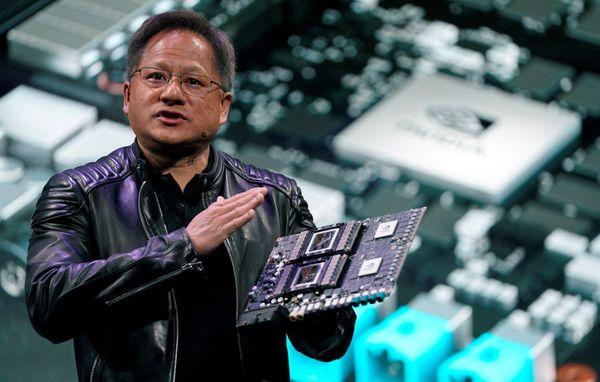 Mitch Steves dice que Nvidia mintió sobre sus ganancias para evitar la caída de sus acciones