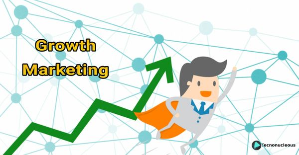 Características y ventajas del Growth Marketing